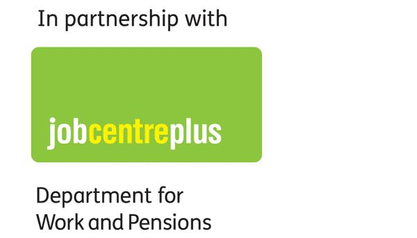 Job Centre Plus Logo 2 Oracle Training Solutions Ltd