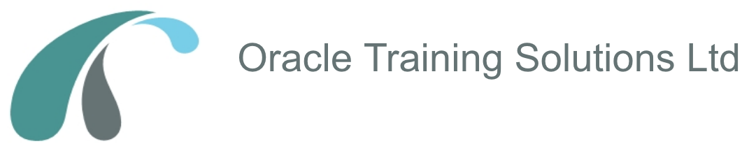 Oracle Training Solutions Ltd
